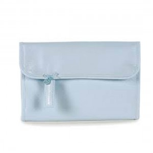 Porta Documentos New Cotton Azul - 73691