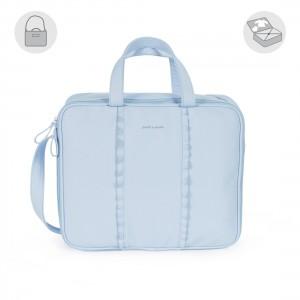 Mala de Maternidade Nido Volante Azul - 74421