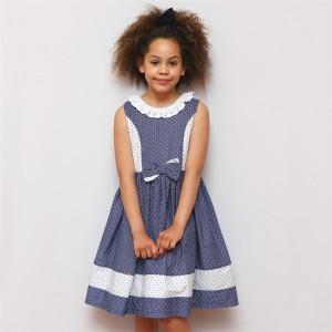Vestido Menina - 85-370