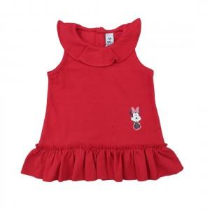 Vestido Piquê - 03-3424