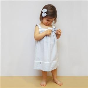 Vestido Bebé Menina - 85-373