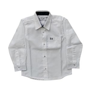 Camisa Oxford - 93-429