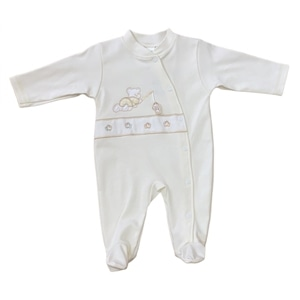 Babygrow Abertura de Lado - 52-424