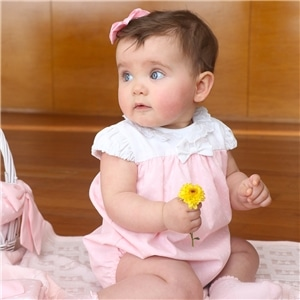 Fofo Bebé Menina - 41-317