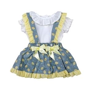 Fofo Bebé Menina Limões - 75-CB10