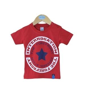 T-shirt Bebé Menino - 72-821