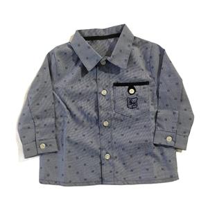 Camisa Bebé Menino - 93-425C