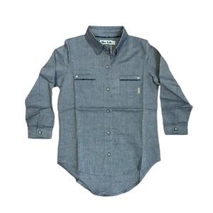 Camisa Criança - 54-G2583