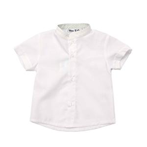 Camisa Bebé Menino - 54-2880