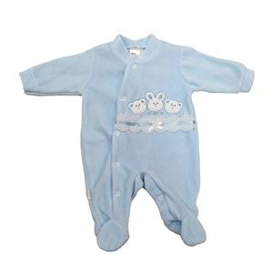 Babygrow Inteiro - 15-100