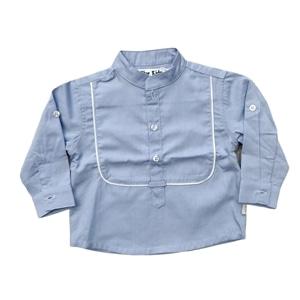 Camisa Bebé - 54-G2597