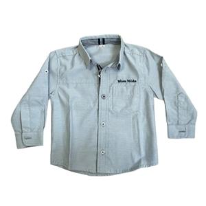 Camisa Bebé Menino - 93-390