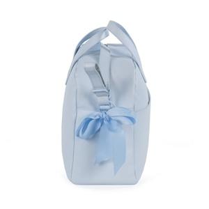 Saco Muda Fraldas Essentials Azul #1 - 74886