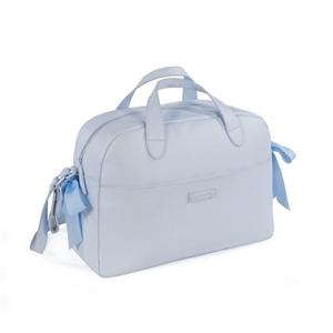 Saco Muda Fraldas Essentials Azul #2 - 74886