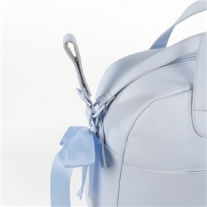 Saco Muda Fraldas Essentials Azul #3 - 74886