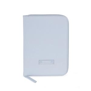 Porta Documentos Essentials Azul - 74895