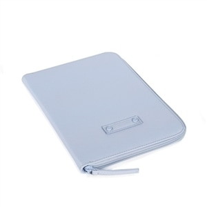 Porta Documentos Essentials Azul #1 - 74895
