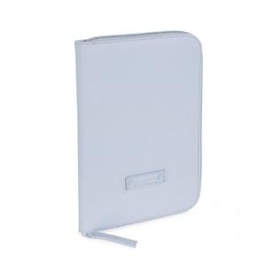 Porta Documentos Essentials Azul #4 - 74895