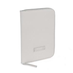 Porta Documentos Essentials Cinza #4 - 74896