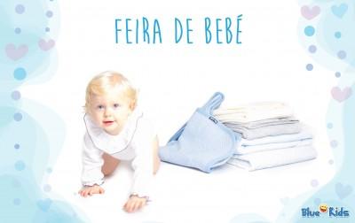 FEIRA DE BEBÉ